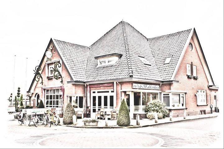 Restaurant 't Oale Bakkershoes