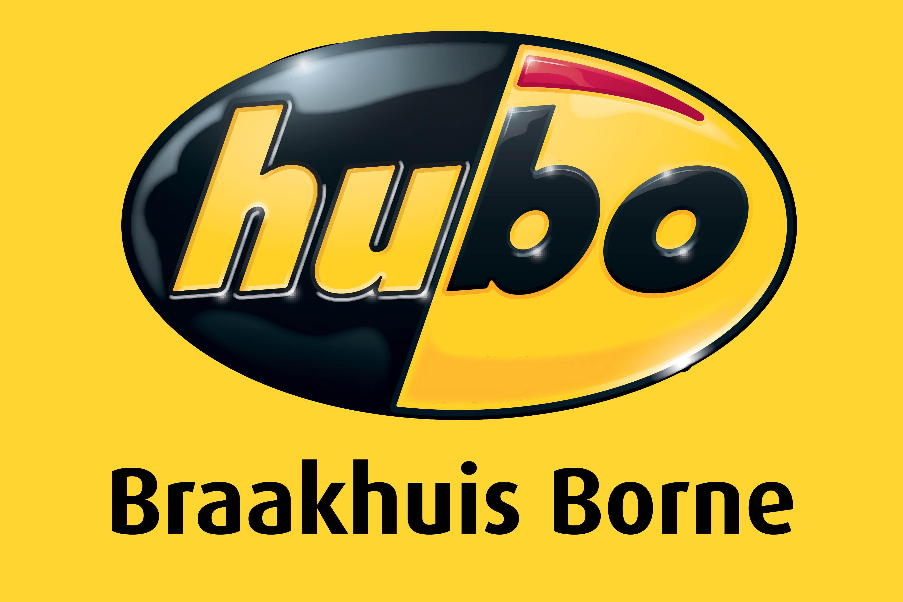 Hubo Braakhuis Borne