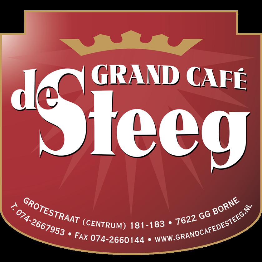 Grand Café de Steeg