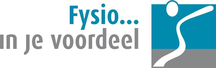 Fysio in je Voordeel