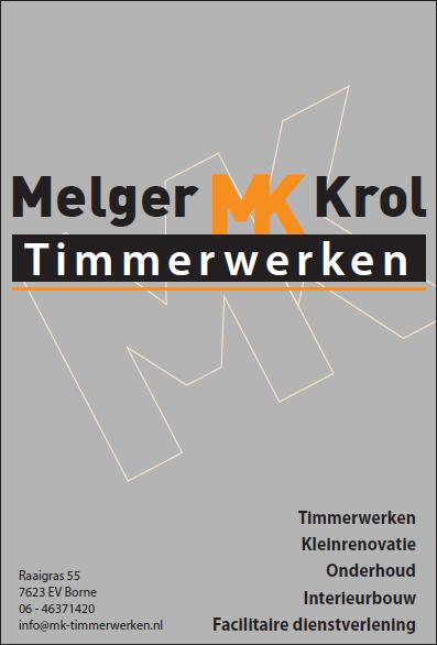 Melger Krol Timmerwerken