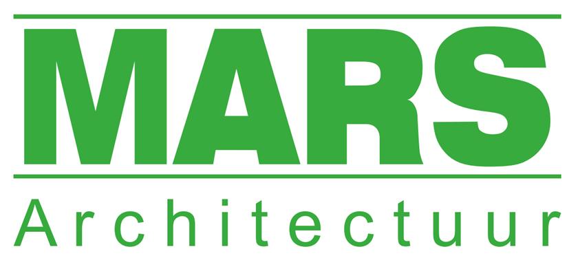 Mars Architectuur