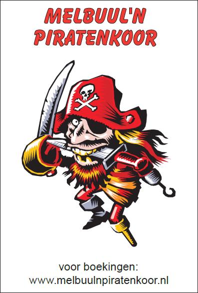 Melbuul'n Piratenkoor