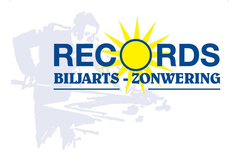 Records Zonwering en Biljarts
