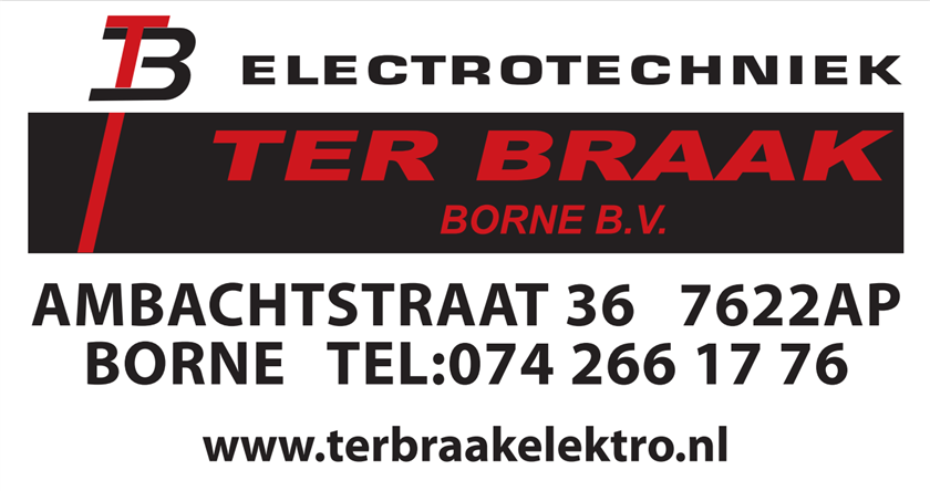 Ter Braak Elektro BV