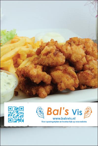 Bal's Vis