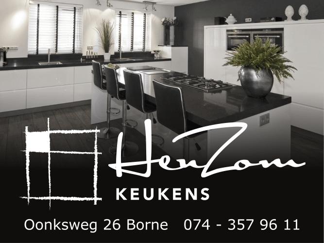 HenZom Keukens